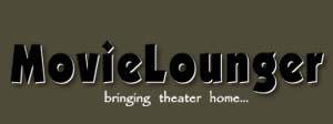 Our Movie Lounger Logo