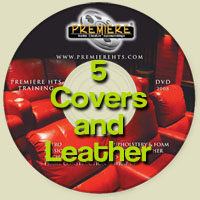 Covers and Leathers
