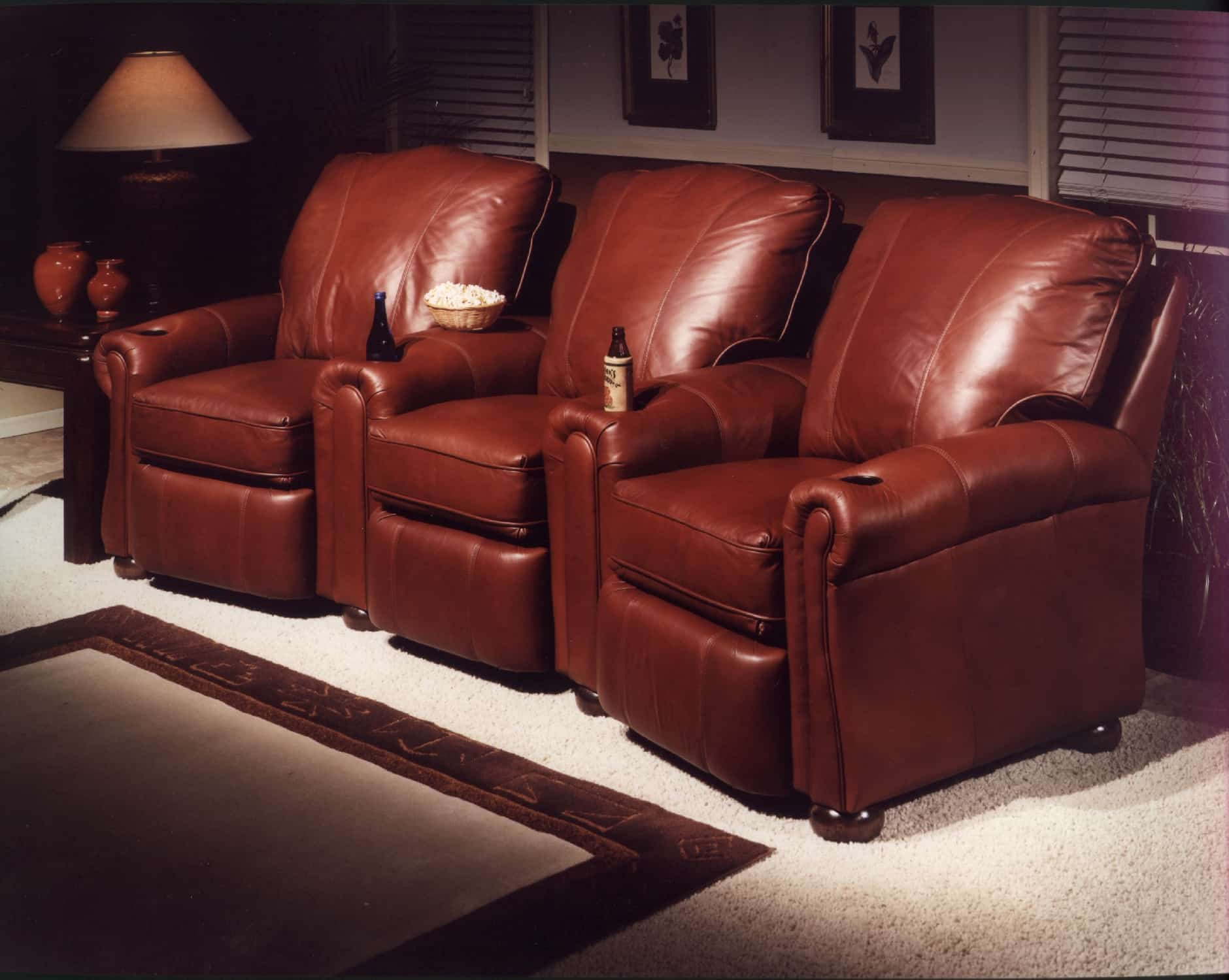 Home Theater Seating…for the REST of us