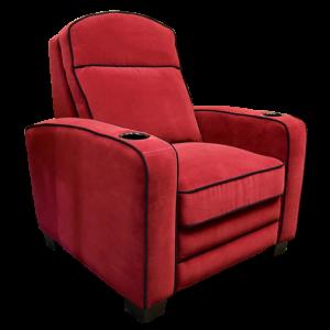Retro in Red
