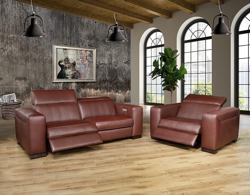 Murano Sofa & Chair